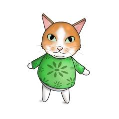 Animal Crossing Commission - Bocephus